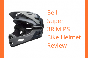 bell super 3r mips bike helmet review
