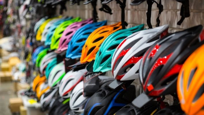 Schwinn Thrasher Bike Helmet Review
