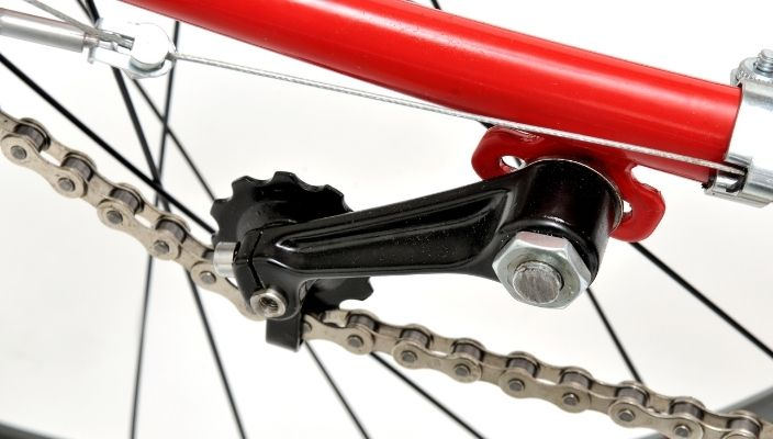 Best Single Speed Chain Tensioner